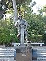 Albert I (1848 - 1922), Jardins Saint-Martin, Monaco - panoramio (1).jpg