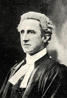 Albert Piddington Australian judge, reformer and politician
