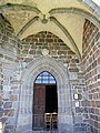 Albinhac (Brommat) - Église Saint-Roch -04.JPG