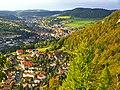 Albstadt-Talgang vom-Schlossfelsen.jpg