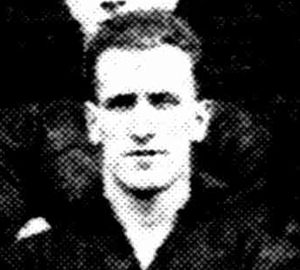 Alex Duncan - Image: Alec Duncan (VFL 1928)