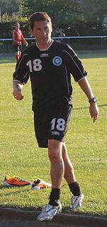 Alex Nørlund Danish footballer