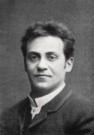 Alexander Girardi - Alexander Girardi