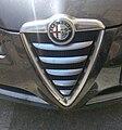 Alfa GT frontale scudetto 2009.jpg