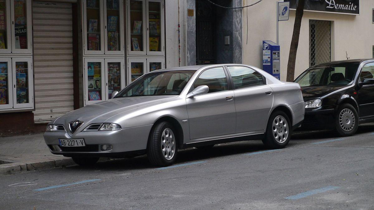Px Alfa Romeo