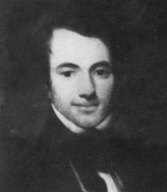 Alfred Thomas Agate - Self-portrait
