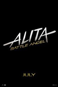 Alita- Battle Angel teaser poster.jpg
