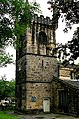 All Saints Church Tower - Stocks Lane - geograph.org.uk - 487170.jpg