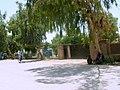 Allama I.I. Kazi Library Dadu - panoramio.jpg