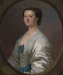 Arabella Pershall, Lady Glenorchy