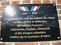 Allery, Somme, fr, commémoratiion.JPG