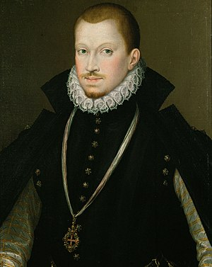 In 1557, 3-year-old Prince Sebastian became th...