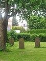 Alter jüdischer Friedhof in Wölfersheim ( 2 ) - panoramio.jpg