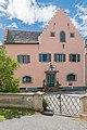 Althofen Schlossplatz 2 Neues Schloss Nord-Ansicht 24062015 5234.jpg