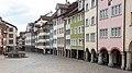 Altstadt (Marktgasse) in Wil SG.jpg