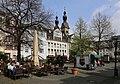 Altstadt Koblenz, Am Plan. 1805 erbaut als Place des Grenadiers.jpg