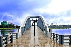 Aluva New Bridge.jpg