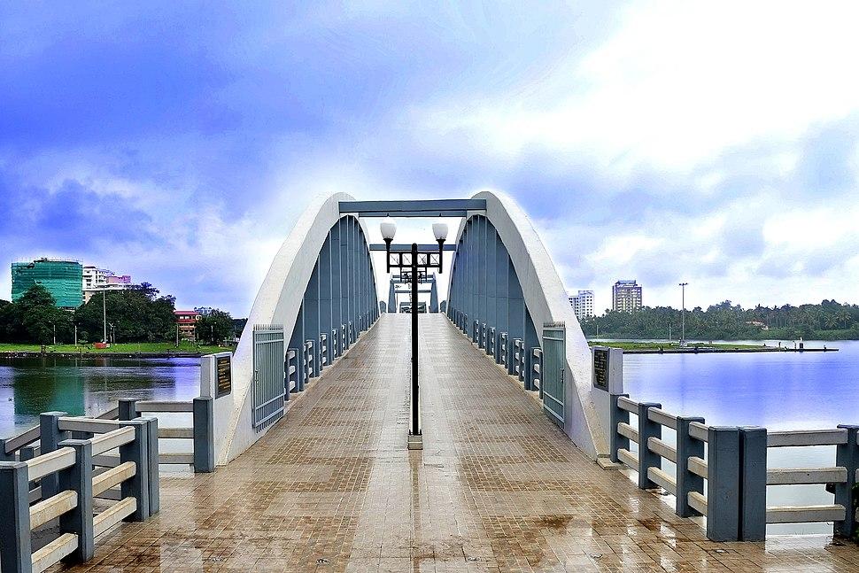 Aluva New Bridge
