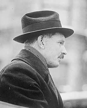 Alvin York - York after World War I