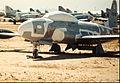 Amarc preserved Lockheed T-33 (5048365175) (2).jpg