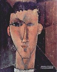 Portrait de Raymond