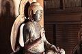 Amida Buddha of Konrenji Temple in Nishio city, Aichi pref Japan(3914323791).jpg
