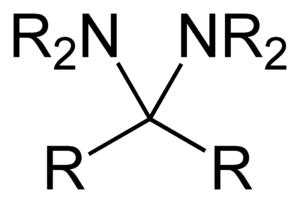 Aminal - Generic aminal