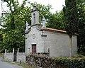 Amoeiro, Abruciños, capela de S. Rafael.JPG