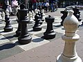 Amsterdam - Big Chess... - panoramio.jpg