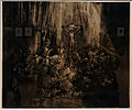 Amsterdam - Rijksmuseum - Late Rembrandt Exposition 2015 - The Three Crosses 1653 A.jpg
