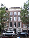 amsterdam lauriergracht 12 across
