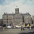 Amsterdam stadsgezichten Koninklijk Paleis op de Dam, exterieur, Bestanddeelnr 254-7949.jpg