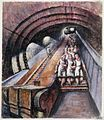 AnEscalator in an Underground Factory (1944) (Art.IWM ART LD 4142).jpg