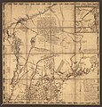 An accurate map of His Majesty's Province of New-Hampshire in New England & all the adjacent country northward to the River St. Lawrence, & eastward to Penobscot Bay, containing the principal places LOC gm71000597.jpg
