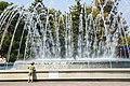 Anapa resort. Fountain in the center of the resort.jpg