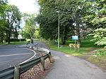 Anchor-monument in Horten, Noreg.JPG