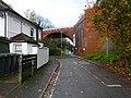 Andover - Charlton Road - geograph.org.uk - 1584256.jpg