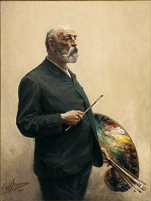 Eugène Broerman