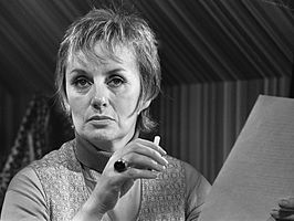 Andrea Domburg (1970)
