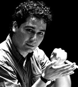 Andrés Orozco-Estrada Colombian musician