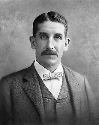 Andrew Fulton (mayor) - Image: Andrew Fulton