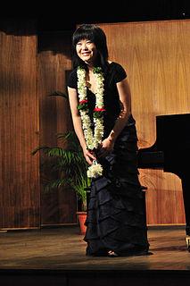 Ang Li (pianist) pianist
