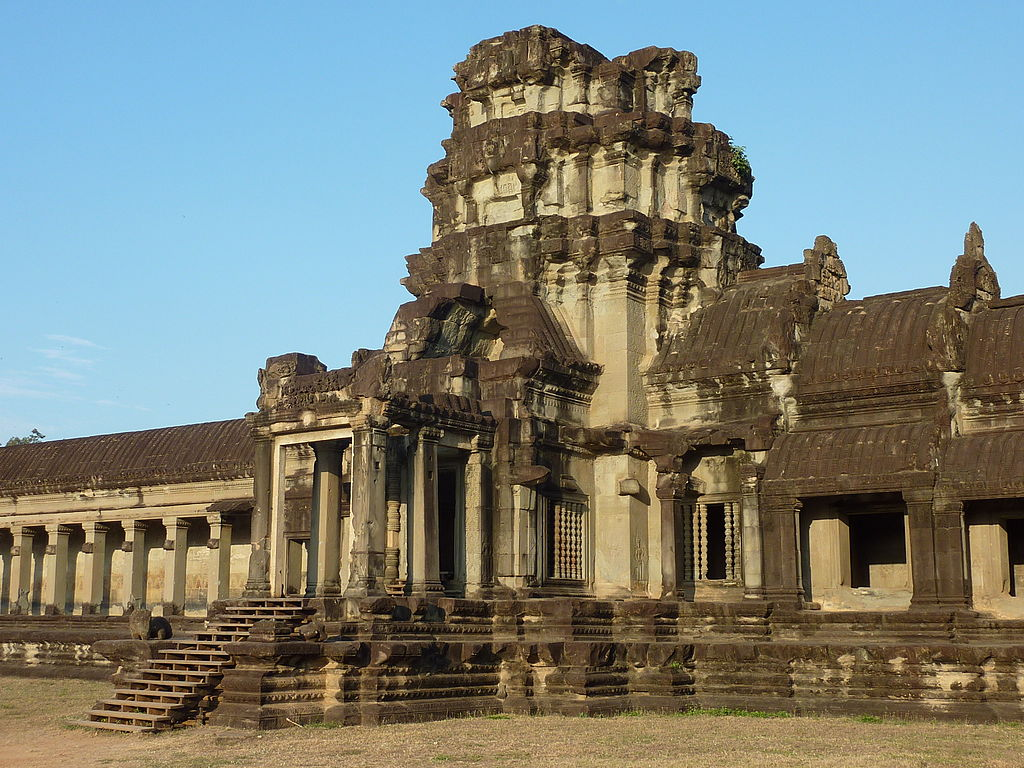 File angkor wat 029 architecture 8581731274 jpg for Wat architecture