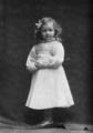 Anne-Marie Strindberg three years old.png