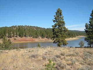 Antelope Flat Reservoir