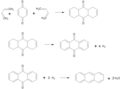 Anthracene from 1,4-benzoquinone.png
