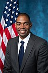 Antonio Delgado, official portrait, 116th Congress.jpg