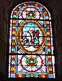 Antonne église vitrail St Martin (1).JPG