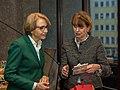 Antrittsbesuch der Botschafterin von Frankreich im Rathaus von Köln, 2017-6062.jpg