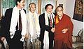 Anwar Yusuf Turani with Hussain Qari and Dalai Lama.jpg
